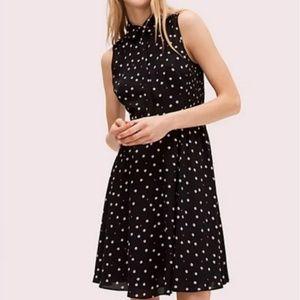 kate spade daisy dot shirt dress size 6 nwt